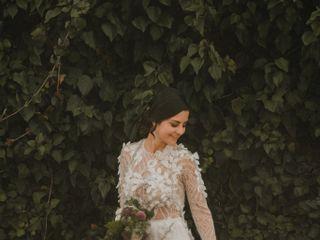 La boda de Marta y Ada 2