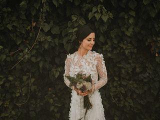 La boda de Marta y Ada 3