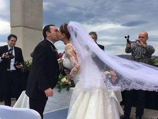 La boda de Stela  y Jorge