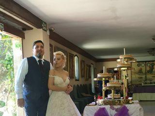 La boda de Mari y Santi 3