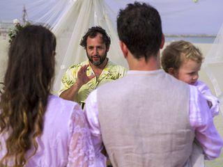La boda de Keka y Joaquim 1