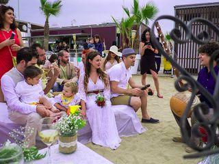 La boda de Keka y Joaquim 3