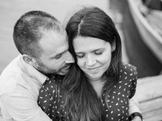 La boda de Anna y Berni