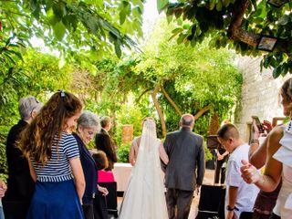 La boda de Soraya y Carlos 1