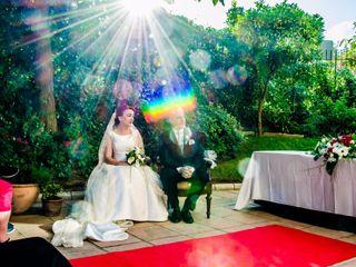 La boda de Soraya y Carlos 2