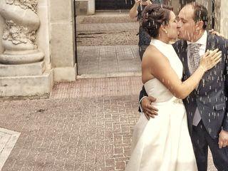 La boda de Paqui y Roberto 1