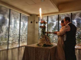 La boda de Paqui y Roberto 2