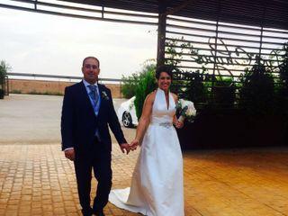 La boda de Paqui y Roberto 3