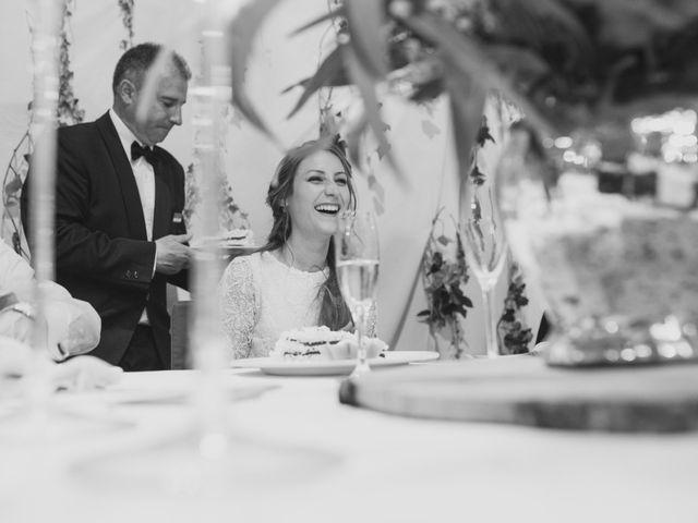 La boda de Adrián y Aroa en Piña De Campos, Palencia 85
