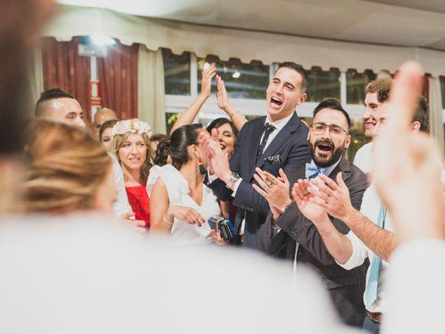 La boda de Adrián y Aroa en Piña De Campos, Palencia 87