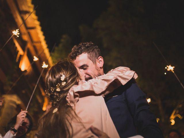 La boda de Adrián y Aroa en Piña De Campos, Palencia 94