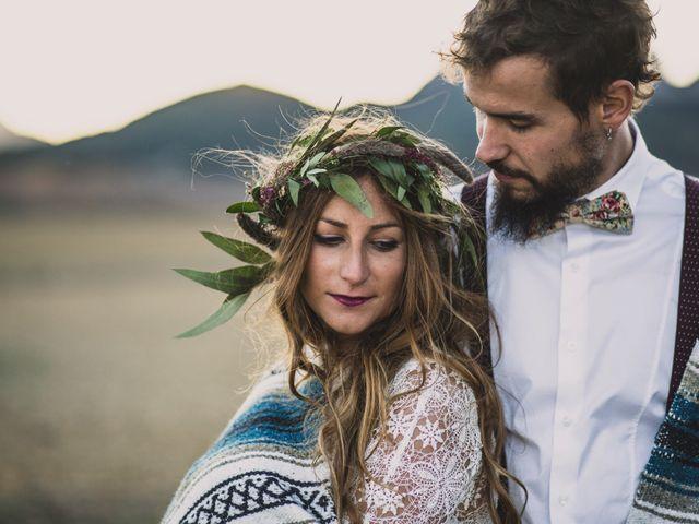 La boda de Adrián y Aroa en Piña De Campos, Palencia 104