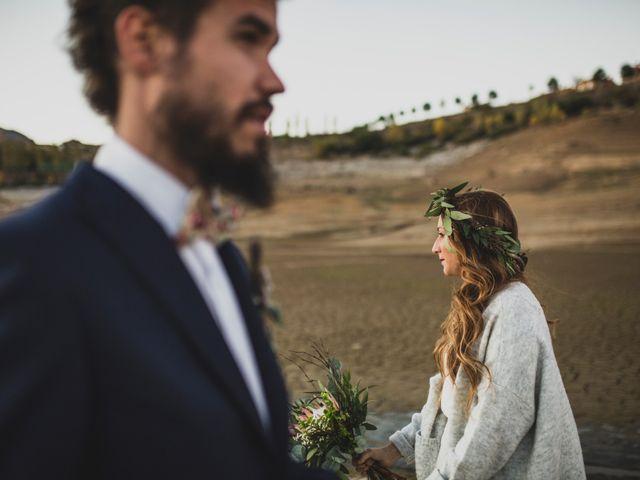 La boda de Adrián y Aroa en Piña De Campos, Palencia 105