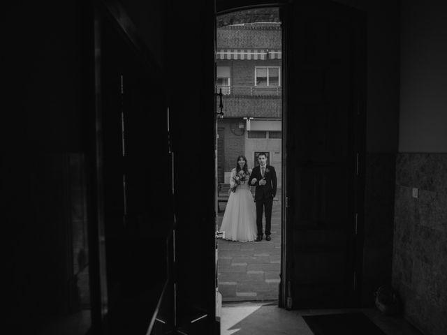 La boda de Pablo y Noelia en Malagon, Ciudad Real 2
