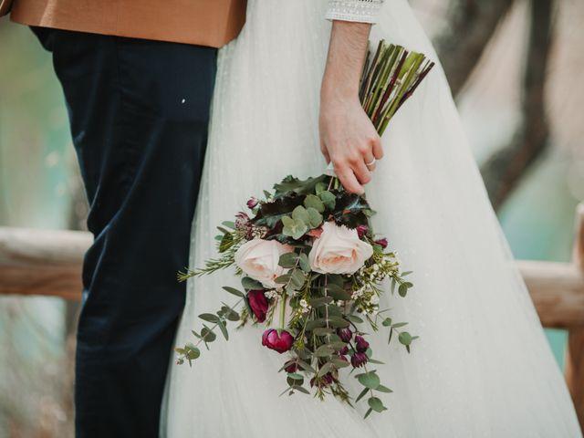 La boda de Pablo y Noelia en Malagon, Ciudad Real 5