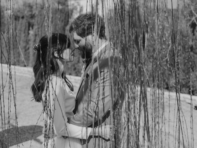 La boda de Pablo y Noelia en Malagon, Ciudad Real 10