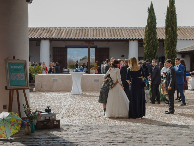 La boda de Pablo y Noelia en Malagon, Ciudad Real 14