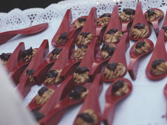 La boda de Pablo y Noelia en Malagon, Ciudad Real 15