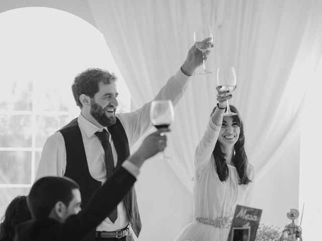 La boda de Pablo y Noelia en Malagon, Ciudad Real 17