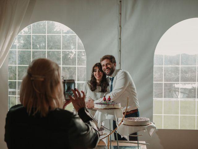 La boda de Pablo y Noelia en Malagon, Ciudad Real 23
