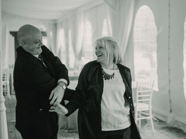 La boda de Pablo y Noelia en Malagon, Ciudad Real 25
