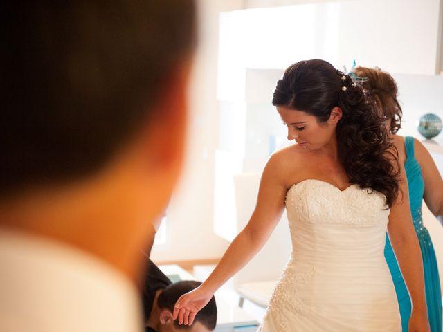 La boda de Juanma y Mónica en Alhaurin De La Torre, Málaga 10
