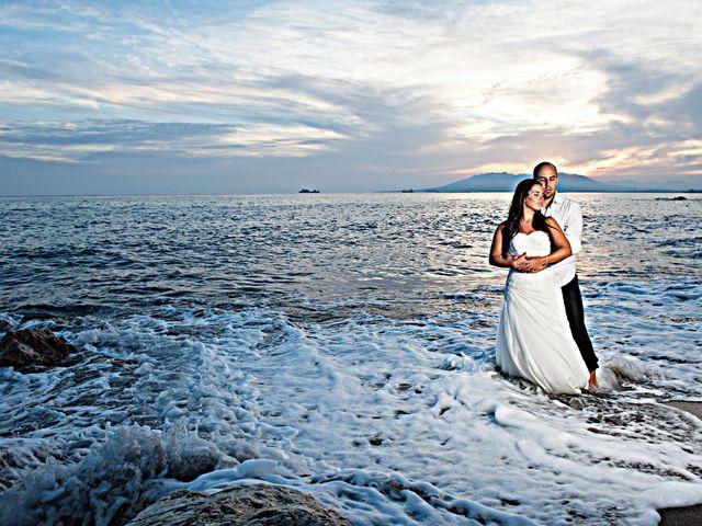 La boda de Juanma y Mónica en Alhaurin De La Torre, Málaga 26