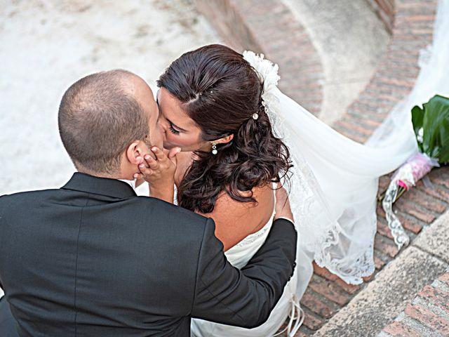 La boda de Juanma y Mónica en Alhaurin De La Torre, Málaga 36