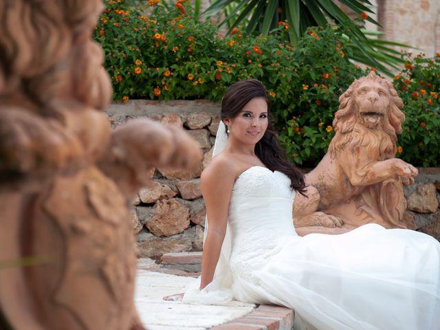 La boda de Juanma y Mónica en Alhaurin De La Torre, Málaga 39