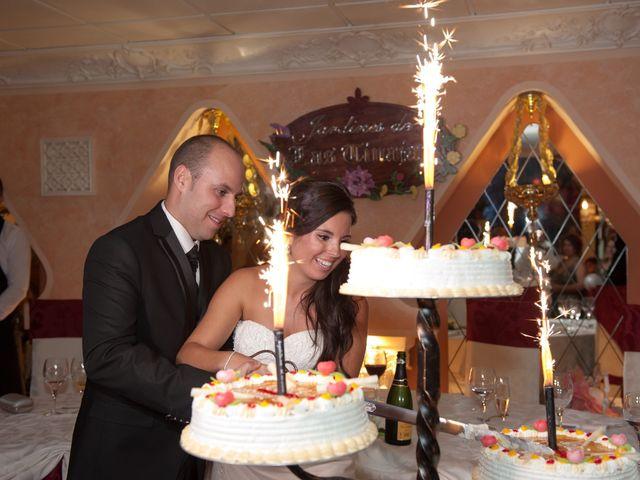 La boda de Juanma y Mónica en Alhaurin De La Torre, Málaga 42