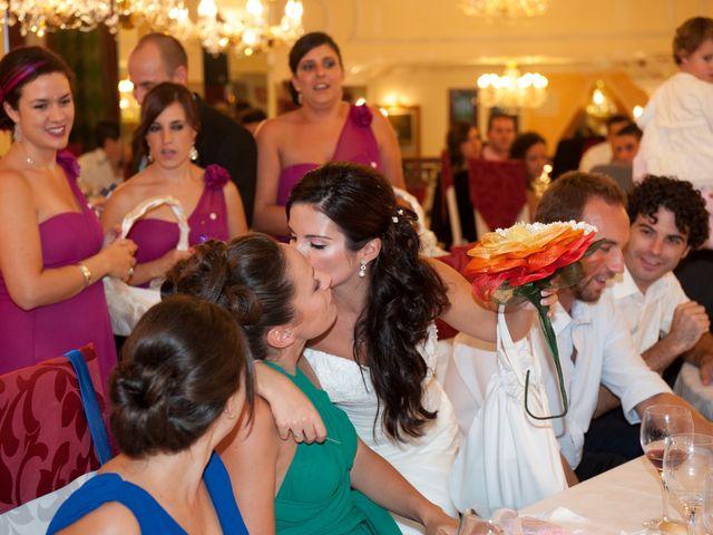 La boda de Juanma y Mónica en Alhaurin De La Torre, Málaga 43