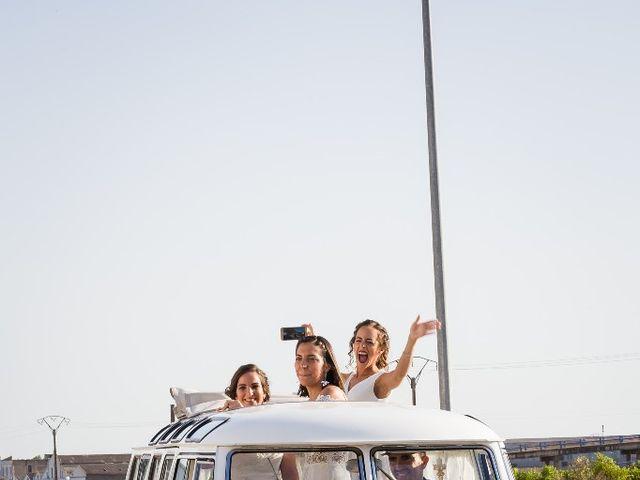 La boda de Mariam y Esther en Valencia, Valencia 12