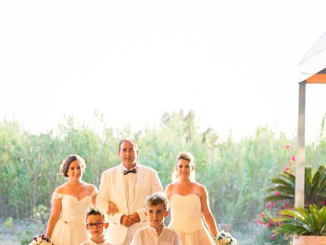 La boda de Mariam y Esther en Valencia, Valencia 13