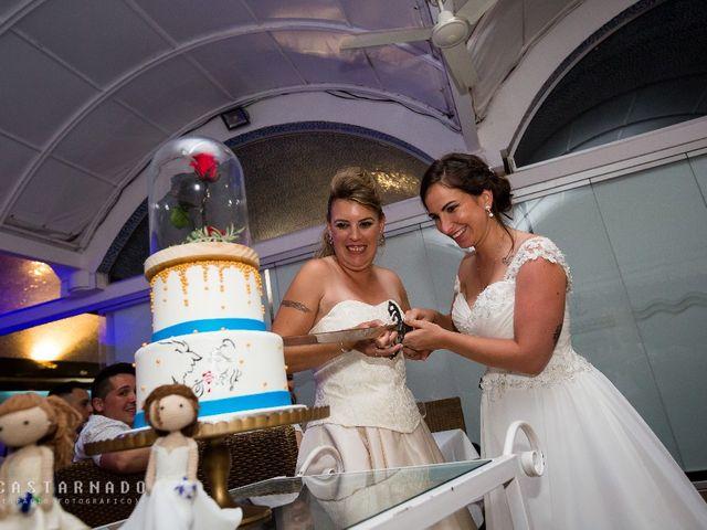 La boda de Mariam y Esther en Valencia, Valencia 15