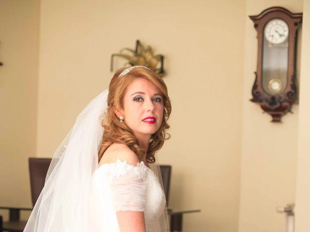 La boda de José Ramon y Miriam Isabel en Cudillero, Asturias 3
