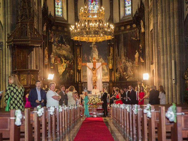 La boda de José Ramon y Miriam Isabel en Cudillero, Asturias 5