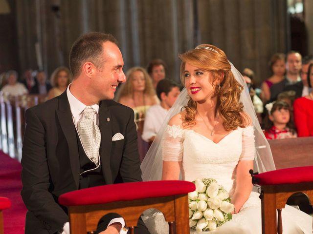 La boda de José Ramon y Miriam Isabel en Cudillero, Asturias 7