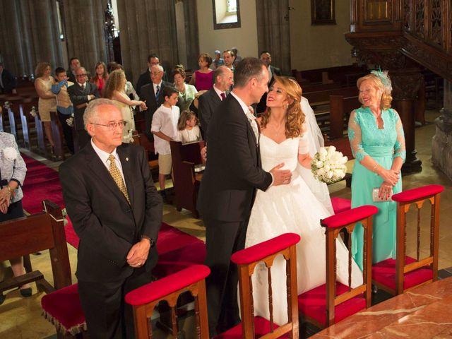La boda de José Ramon y Miriam Isabel en Cudillero, Asturias 9