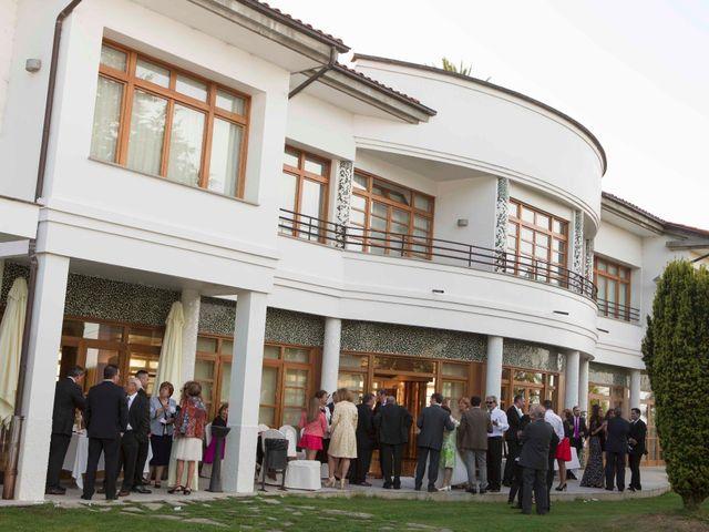 La boda de José Ramon y Miriam Isabel en Cudillero, Asturias 11