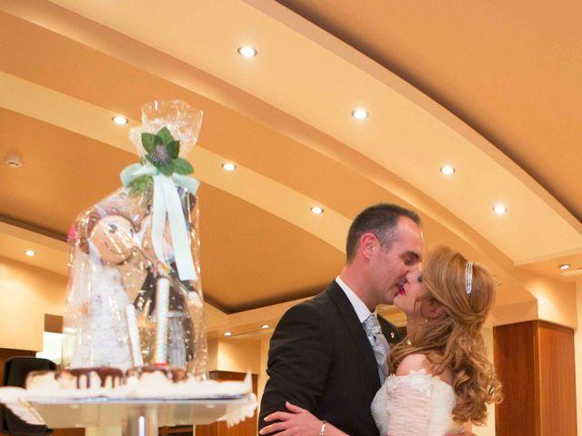 La boda de José Ramon y Miriam Isabel en Cudillero, Asturias 12