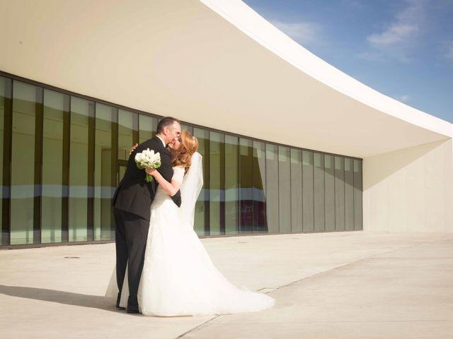 La boda de José Ramon y Miriam Isabel en Cudillero, Asturias 1