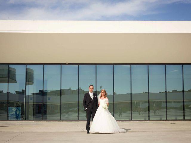 La boda de José Ramon y Miriam Isabel en Cudillero, Asturias 15