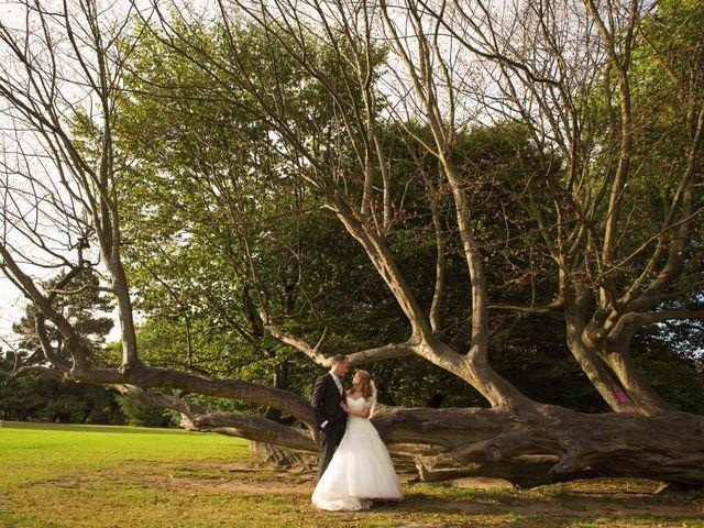 La boda de José Ramon y Miriam Isabel en Cudillero, Asturias 16