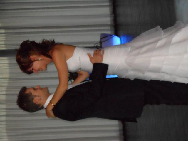 La boda de Esther y Sergio  en Fraga, Huesca 1