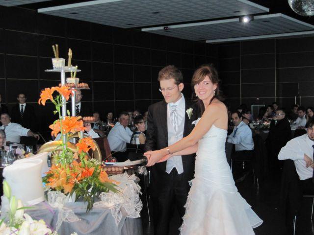 La boda de Esther y Sergio  en Fraga, Huesca 4