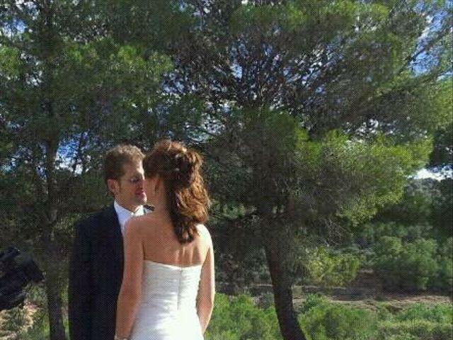 La boda de Esther y Sergio  en Fraga, Huesca 5