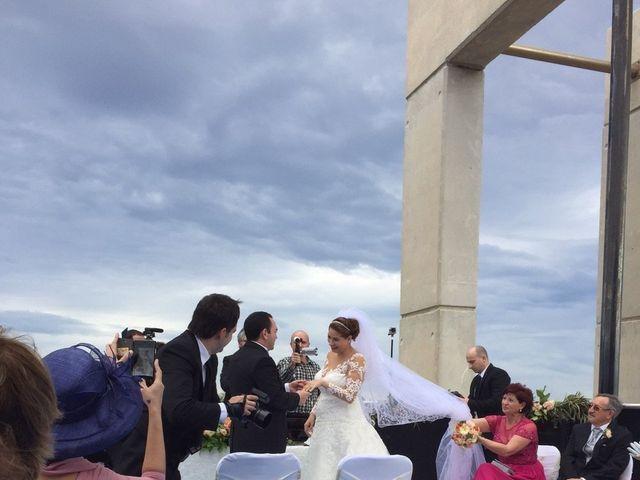 La boda de Jorge  y Stela  en Benidorm, Alicante 7