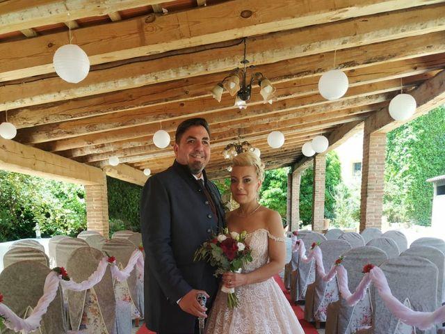 La boda de Santi y Mari en Tarragona, Tarragona 1