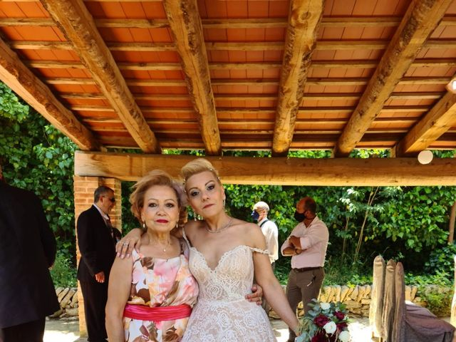La boda de Santi y Mari en Tarragona, Tarragona 4