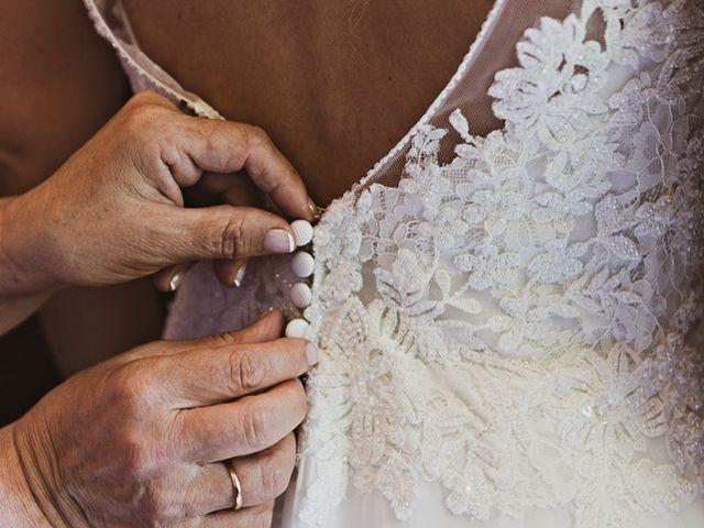 La boda de Jon y Leire en Gordexola, Vizcaya 19